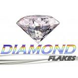 Diamant Perlmutt und Pailletten