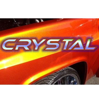 25g CRYSTAL Perlmutt