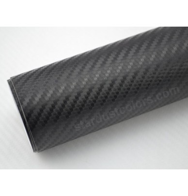 Covering film Premium Techwrap 3D CARBON
