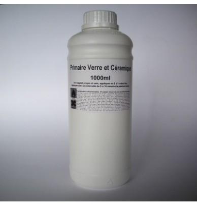 500ml Primaire pour verre et ceramique