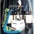 Chromlack - Maschine PRO