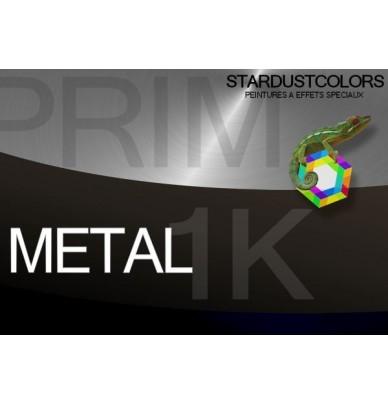 Klarlack für Aluminium PU550