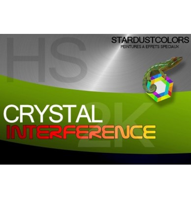 1.5L Klarlack Extrem Crystal Pearl Effekt