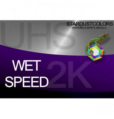 Ultra High Solid WET SPEED-Glanzlack für MOTORRAD in 2L-Satz
