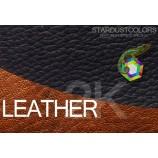 Glanzlack für Leder