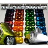 MOTORRAD Paket - Candy Chromlack