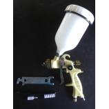 921 Pistole hoher Präzision 1.3mm-Düse