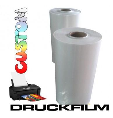 Hydrodiping Transferfolien leer zum drucken 21 cm oder 30 cm