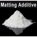 Mattierendesmittel – mattierende Zusatz für Lack und Lackierungen