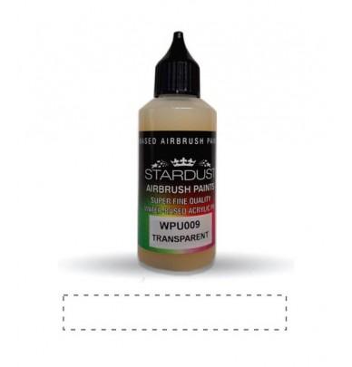 Bindemittel –Transparente Matt-Acryl Basis für Airbrushpistole