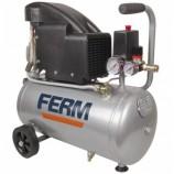 24L FERM Luftkompressor für pneumatische Werkzeuge