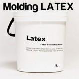 Flüssige Latex 1 Liter