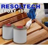 Wasserharz Epoxy 1010 für Lackierung oder Imprägnierung