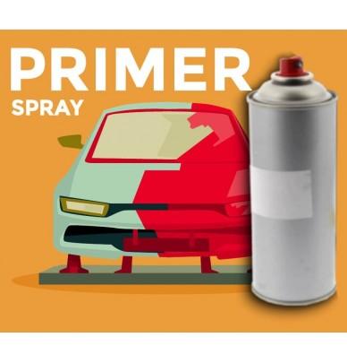 Auto und Motorrad Körper Spray Primer