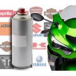 Motorrad Farbspray in Originalfarbe