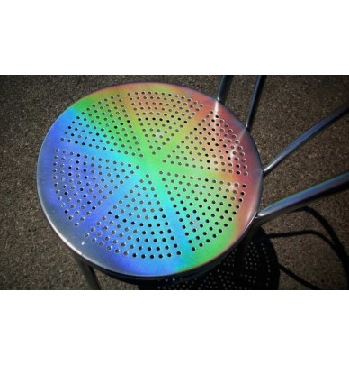 Kovalent Spectrum 2X – prismatisch Lack 12µm