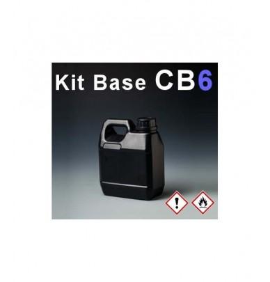BASIS FÜR SILBER - CB6