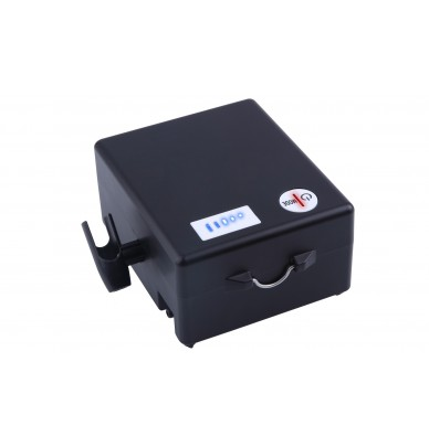 Minikompressor für Airbrush-Pistole 10L/Min