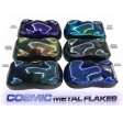 Transparenten Glitter Cosmic– 5 Farben