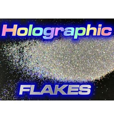Stardust holografischen Glitter - Serie LA