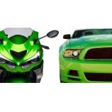 Spezifische Grundierung für Auto und Moto