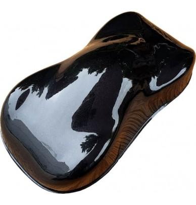 Schwarz Epoxidlack für Felgen
