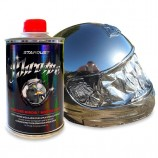 Peinture Chrome Mirroir 1000ml New!