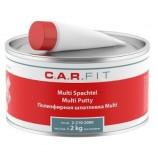 Spachtelmasse für Karrosserie 2 kg + Härtemittel 35g