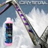 Fahrrad-Kristallisator-Effekt-Kit