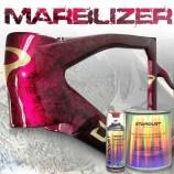 Marblizer-Effekt-Kit für Fahrrad