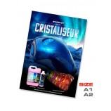 Kristall effekt poster
