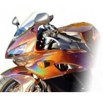 Moto Lack – völlig Kit von Effektlacke und Originalfarbtöne