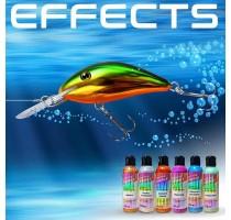 Spezialeffekte und Additive für Lackierköder