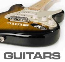 Gitarrenlackierung